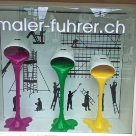 Schaufenster - [company-name]